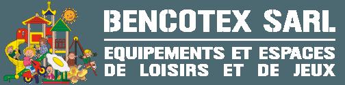 Bencotex : équipements et espaces de loisirs et de jeux au Maroc